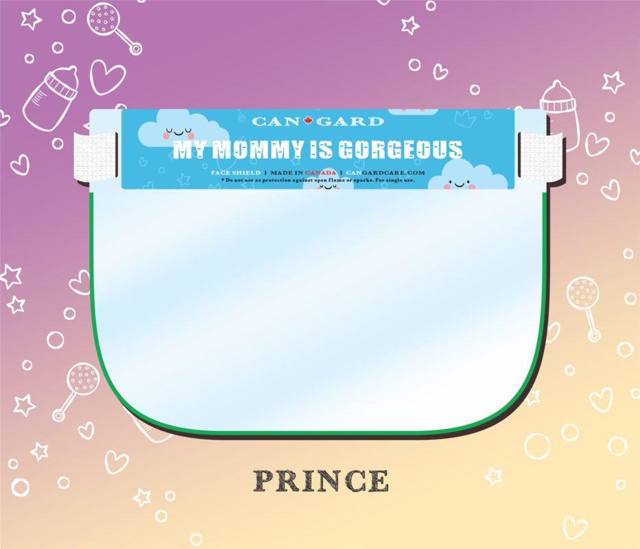 Can Gard Prince