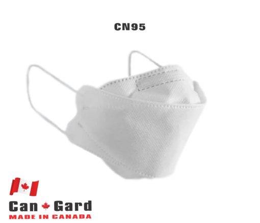 CanGard - CN95 face mask
