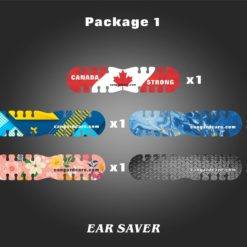 CanGard Care - Ear Saver Package