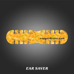 CanGard Care - Ear Saver Yellow