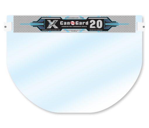 Cangard X20 Plus
