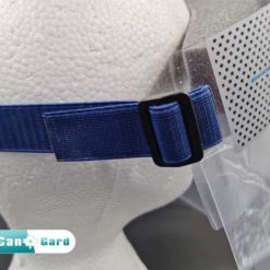 CanGard X20 Plus Adjustable Face Shield