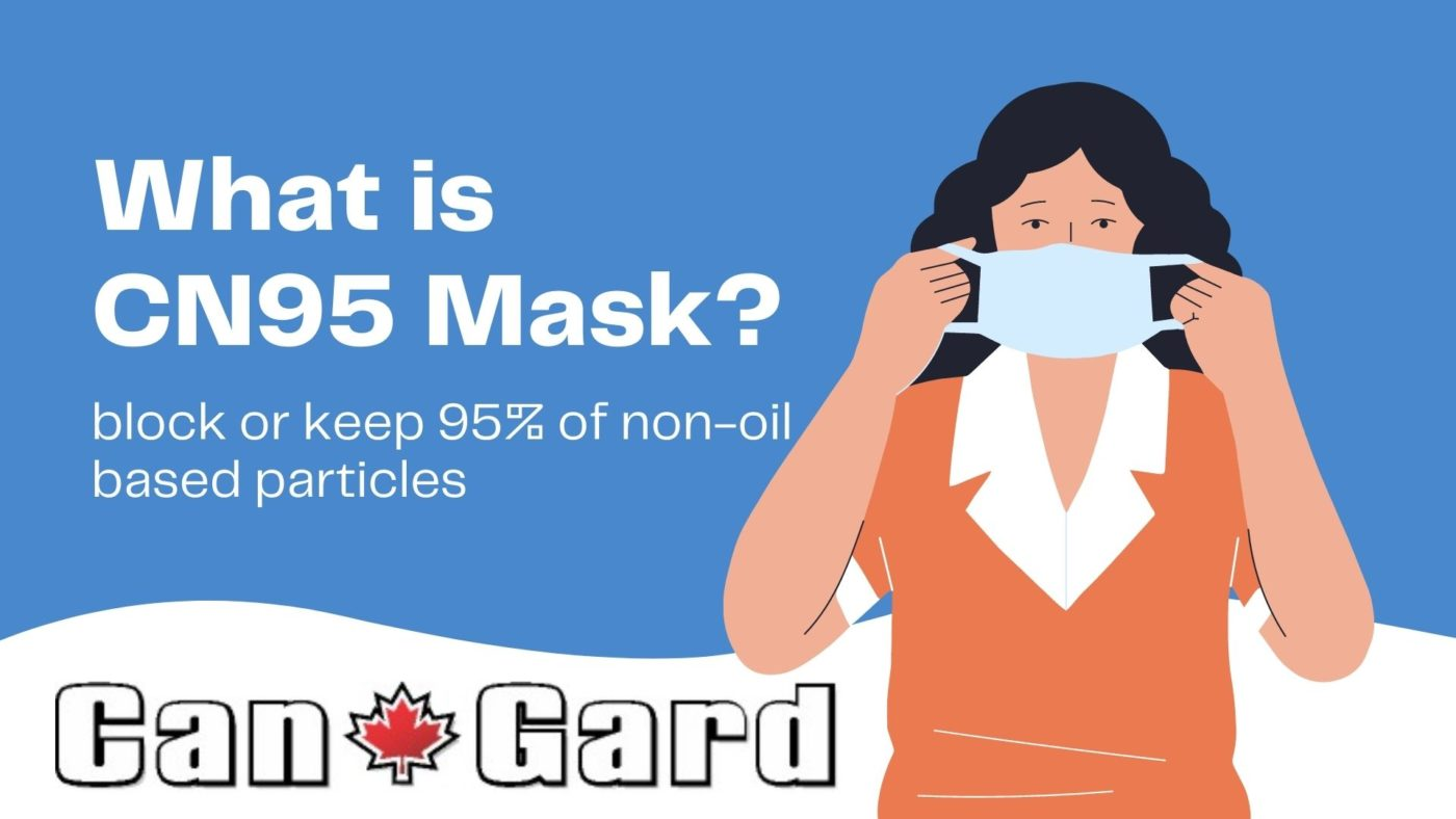 What is CN5 Mask?