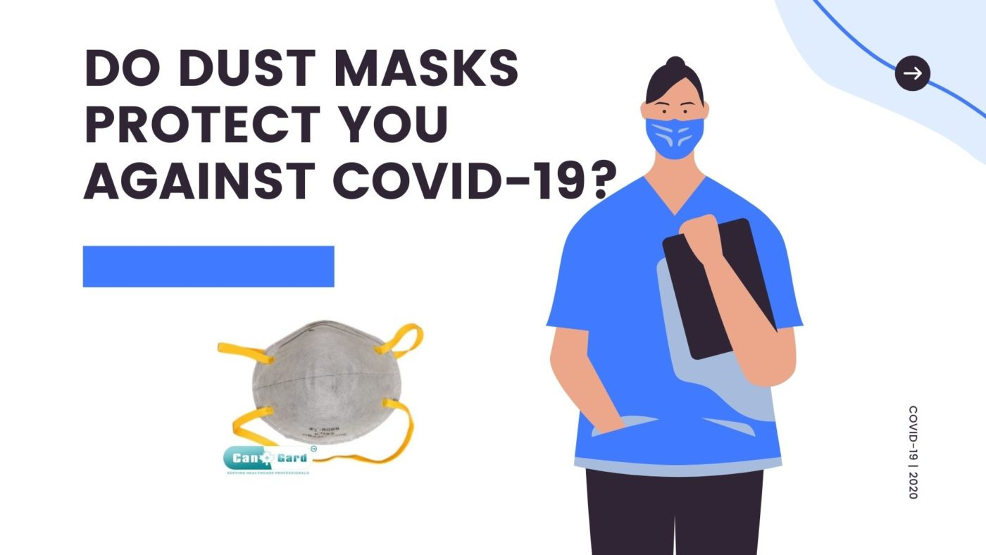 Do Dust Masks Protect you Against COVID-19_
