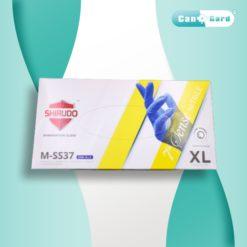 SHIRUDO Medical Nitrile ppe Gloves for wholesale