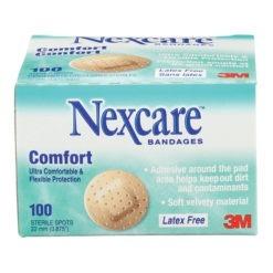 bulk 3M™ Nexcare™ Comfort Adhesive Bandage