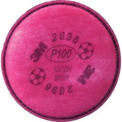 3M Respirator Prefilters, Particulate Filter