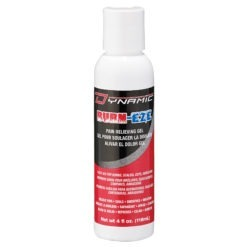 Burn-Eze Relieving Gel 118ml for first aid canada