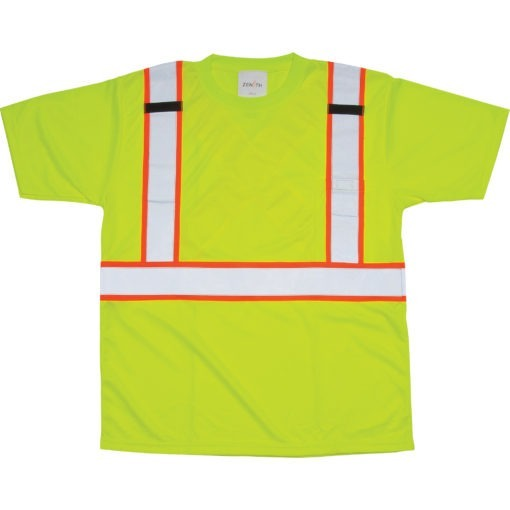 Csa Compliant® with Ant-T Shirts yellow bin