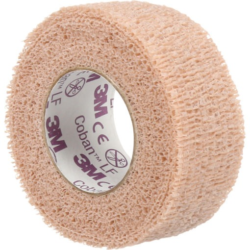 3M Coban™ Latex-Free Self-Adherent Wrap first aid kits canada