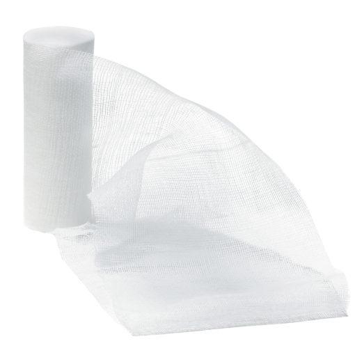 Gauze Bandage , Roll, 15′ x 2″ Box of 2pcs