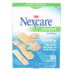 bulk 3M Nexcare Waterproof Bandages