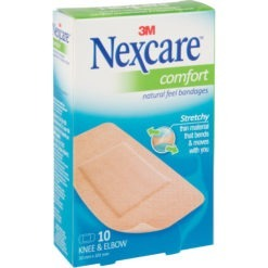 3M Nexcare™ Comfort strips in bulk for first aid canada