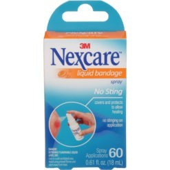 Nexcare Liquid Bandage in bulk for first aid canada