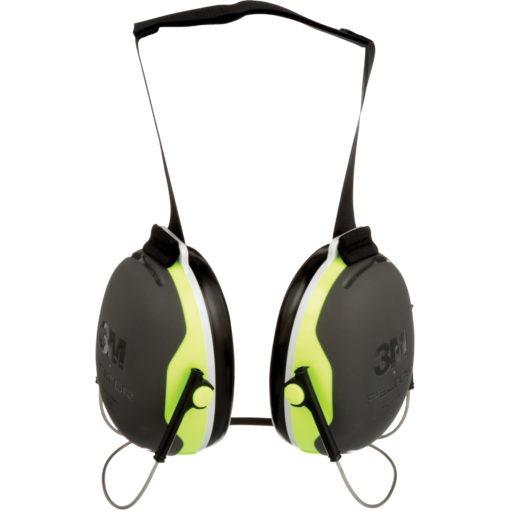 3M PELTOR™ X4 Earmuffs X4B, Neckband