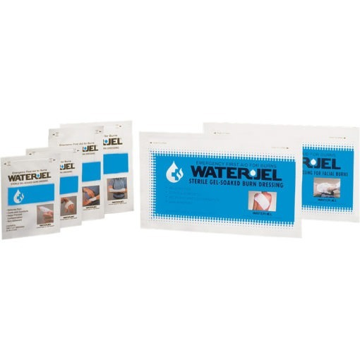 Water Jel® Burn Dressings