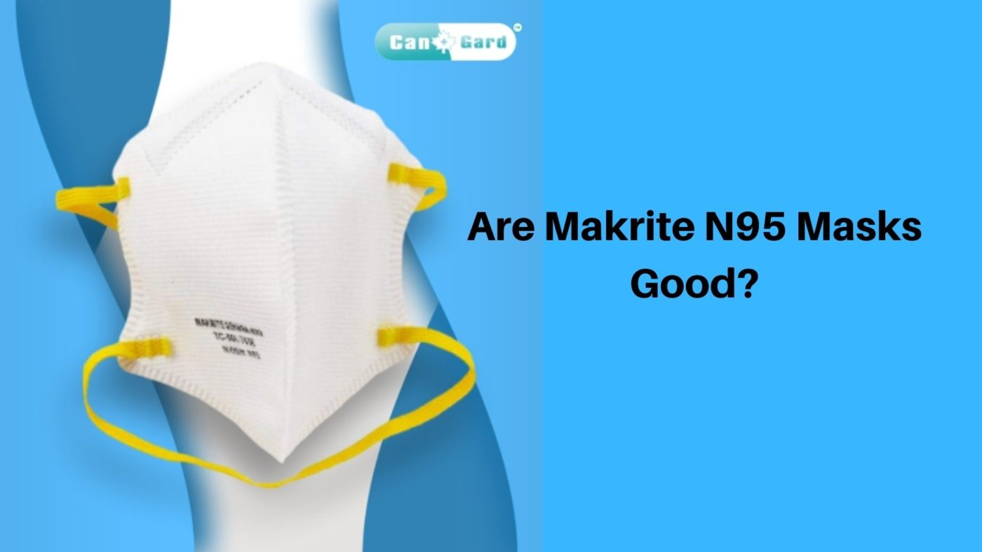 Are Makrite N95 Good Mask?