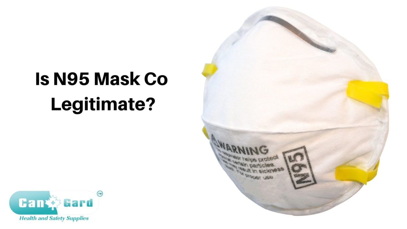 Is N95 Mask Co Legitimate?