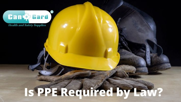 Is PPE Required by Law?