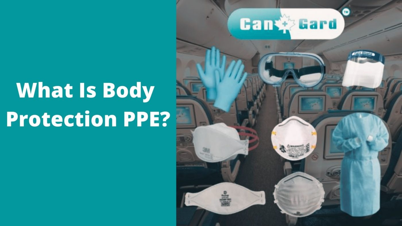 What Is Body Protection PPE