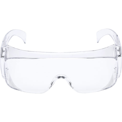 PPE and Safety glasses