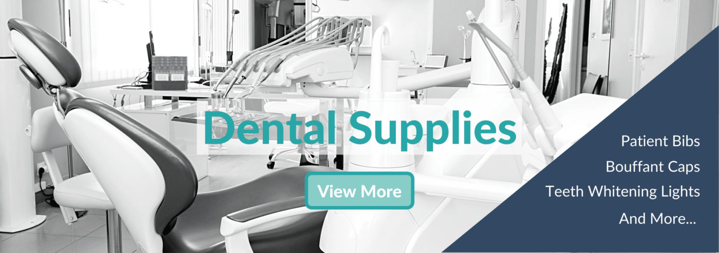 Dental Supplies in canada
