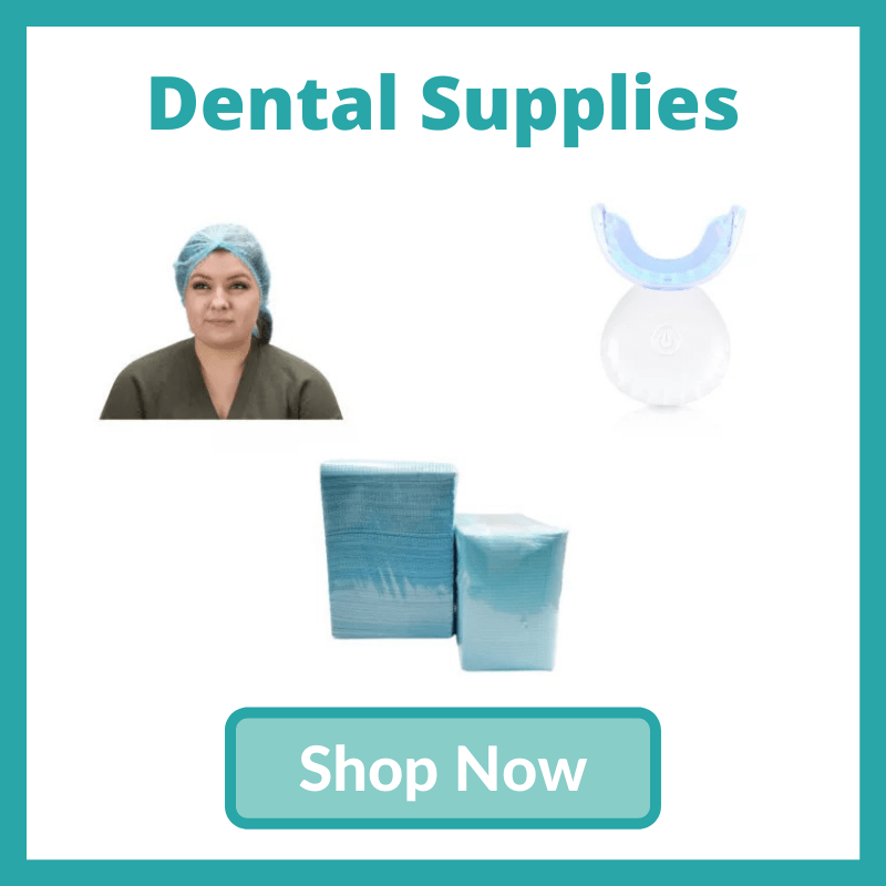 Dental Supploies for Sale Canada
