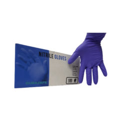 Durasafe Nitrile PPE Gloves Canada