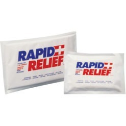 Reusable Compress, Cold and Hot for first aid