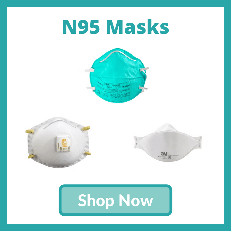 N95 masks and PPE for Sale in Canada