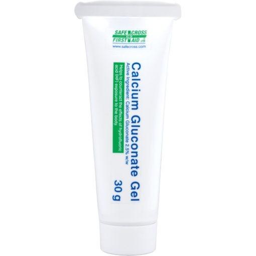 Safecross® Calcium Gluconate Gel