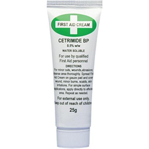Safecross® First Aid & Burn Cream