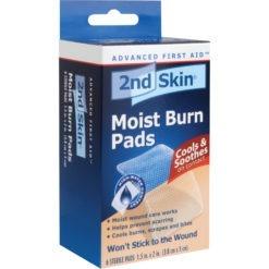 Spenco® 2nd Skin® Moist Burn Pads
