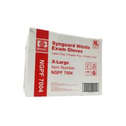 whole sale Intco Synguard Exam Nitrile Gloves